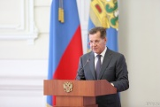 Астраханская область наращивает объем инвестиций