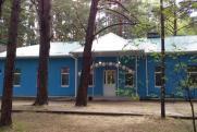 В Зауралье на средства «ФОРЭС» к будущему лету построят еще два благоустроенных корпуса в детском лагере «Салют»