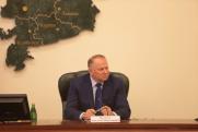 Новый уральский полпред попал в Совет безопасности РФ