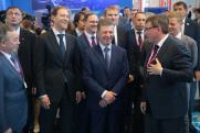 «Наша промышленность способна конкурировать с самыми лучшими мировыми достижениями»: итоги знакомства Дмитрия Козака с Иннопромом
