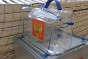 Карта выборов. Выпуск 1. Нижегородская область. Без интриг и креатива