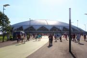 «Самара Арена» может остаться без федерального финансирования