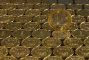 «Доллар может подняться до 64 рублей»