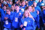 Жители Подмосковья записали 3 тысячи обращений к Андрею Воробьеву