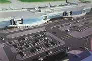 Назван год запуска нового терминала Рощино