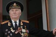 Севастополь простился с участником обороны города 1942 года