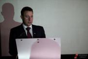 Возвращение «домой»: Холманских назначен главой совета директоров УВЗ
