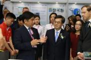 Российско-корейские отношения осветят на пресс-конференции NAVIEN