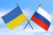 Россия может ввести санкции против украинских компаний
