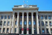 Кубань предложила изменить законы РФ о госзакупках, рынке алкоголя и Градостроительном кодексе