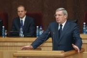 300 писем с кляузами. Василий Юрченко рассказал о виновнике своей отставки