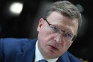 «В политических действиях Александра Буркова начисто отсутствует системность»