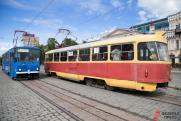 На покупку новых трамваев в Краснодаре выделят три миллиарда рублей