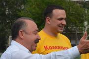 «Надеюсь, не на усы»: уральский депутат поспорил с Газзаевым об исходе финала ЧМ