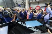 «Цифровая экономика стоит на перепутье»: почему Путина и Медведева не было на «Иннопроме»