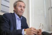 «Коррекцию пенсионного возраста надо было начинать десять-пятнадцать лет назад»