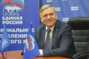 Николай Демкин вдвое увеличил свою долю в ПЗСП