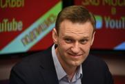 Такой внезапный, противоречивый весь!.. Сколько раз Алексей Навальный менял свои взгляды