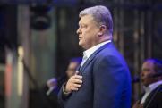 СМИ: после выборов на Украине появятся сразу два президента