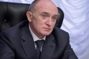 Дубровский озвучил новые решения по «мусорной» проблеме на Южном Урале
