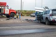 «Значительная часть аварий происходят в результате именно выезда на встречку»