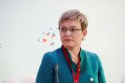 Марина Ковтун раскритиковала работу мэра Мурманска