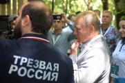 Смыслы недели: отступление Белоусова, кавказское добровольчество и Быков-мать