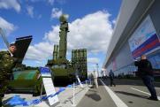 Удмуртский завод готовится к производству агрегатов для С-350 и С-400, которые заменят иностранные