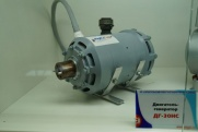 Сарапульский завод показал двигатель-генератор для российского электрического самолета