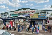 «Эта площадка отвращает своим внешним видом». Центральный рынок в Кирове теряет продавцов и покупателей