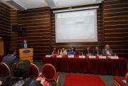 Заместитель губернатора Тюменской области встретился с делегацией Казахстана