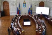 Рейтинг публичной активности ВИП-персон Астраханской области. Июль-2018