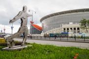 Налоговики уличили «Синару» в попытках получить лишние деньги за Центральный стадион
