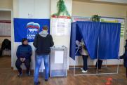 Очередной предвыборный скандал в Екатеринбурге: одного из кандидатов  подозревают в подкупе избирателей