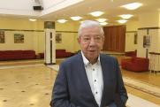 Левин возглавил свердловскую общественную палату