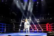 Екатеринбургские молодые таланты вступили в схватку за 100 тысяч рублей, славу и поцелуй Нагиева