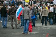 Екатеринбуржцы бунтуют против сноса ДК «Химммаш»