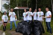 Активисты «Города первых» реанимировали родник с чистой водой под Первоуральском