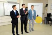 В Нижнем Новгороде открылся «Яндекс.Лицей»