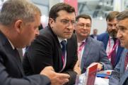 Рейтинг публичной активности ВИП-персон Нижегородской области. Июль-2018