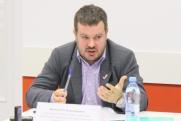 «В Калининградской области нужен строгий контроль за выбросом конкретных предприятий»