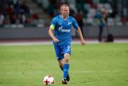 «Зенит» вышел в групповую стадию Лиги Европы