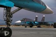 Минобороны ответило на сообщения о перехвате российских самолетов над Черным морем