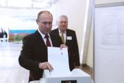 Путин внес кандидатуры на пост глав Ингушетии, Дагестана и ЯНАО