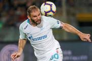 «Зенит» продолжил беспроигрышную серию в чемпионате России в матче с «Уфой»
