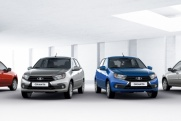 АвтоВАЗ презентовал новую Lada Granta