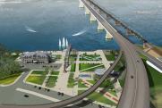 В Новосибирске профинансируют строительство четвертого моста