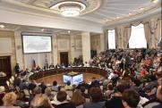 Андрей Травников уверен, что ТОС – самая искренняя форма местного самоуправления