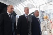Сделка Собянина и Рогозина. Реновация ударит по космической отрасли России и здоровью москвичей