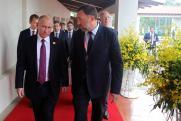 Смыслы недели: тройной референдум, раскулачивание по-путински и сокрушительный пакет санкций